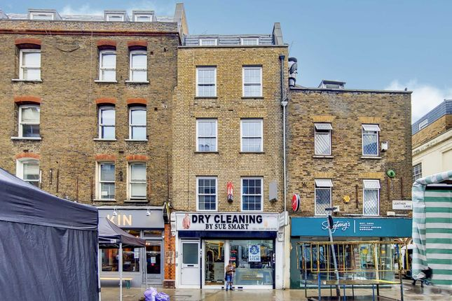 Thumbnail Block of flats for sale in Leather Lane, Farringdon