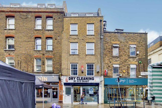Thumbnail Retail premises for sale in Leather Lane, Farringdon