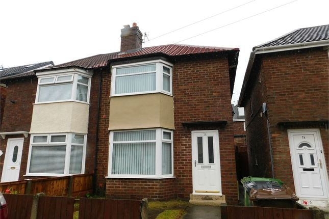 Thumbnail Semi-detached house to rent in Sudbury Road, Brighton-Le-Sands, Liverpool, Merseyside