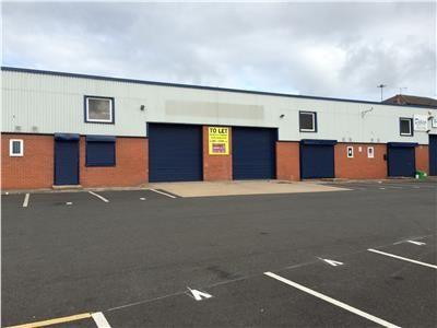 Thumbnail Light industrial to let in Unit 2, Taverners Walk Industrial Estate, Sheepscar, Leeds, West Yorkshire