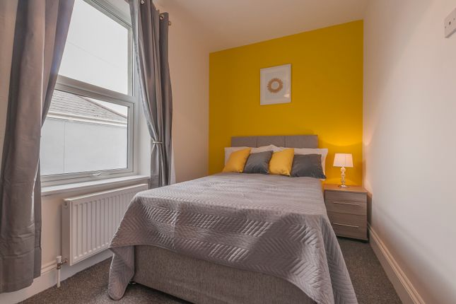 Thumbnail Room to rent in Alexandra Road, Plymouth