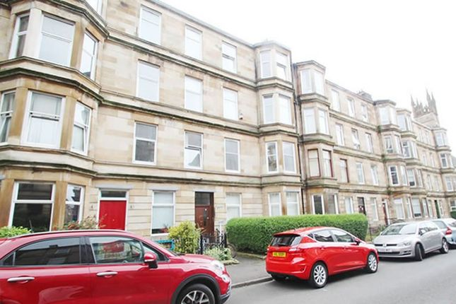 Thumbnail Flat for sale in 50, Roslea Drive, Flat 3-1, Dennistoun G312Qs