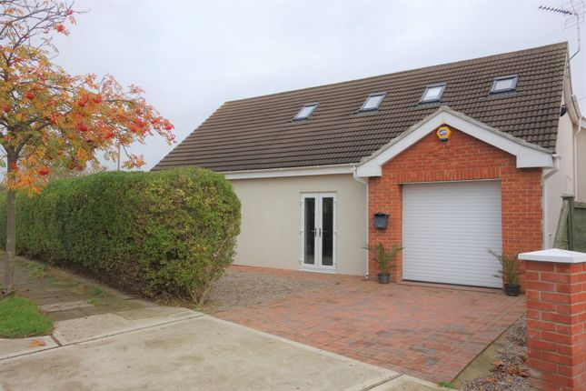 Thumbnail Semi-detached house for sale in Sands Lane, Oulton Broad, Lowestoft, Suffolk
