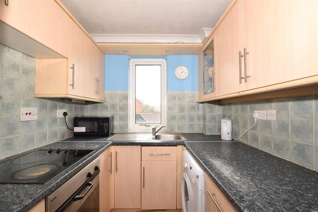 Kitchen of Lesley Place, Maidstone, Kent ME16