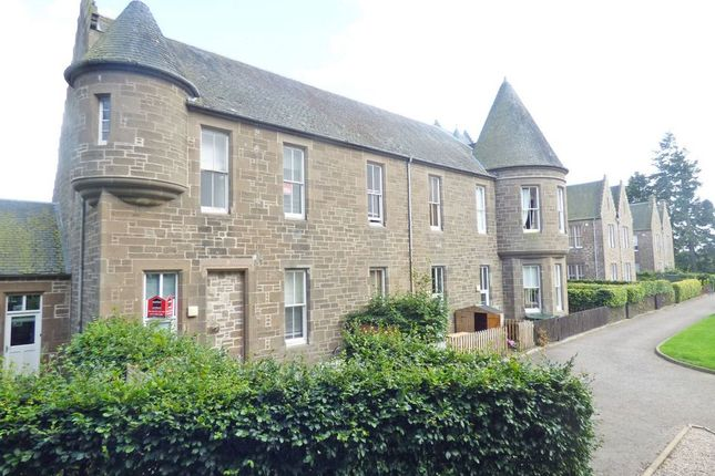 Thumbnail Terraced house for sale in West Road, Liff, Dundee