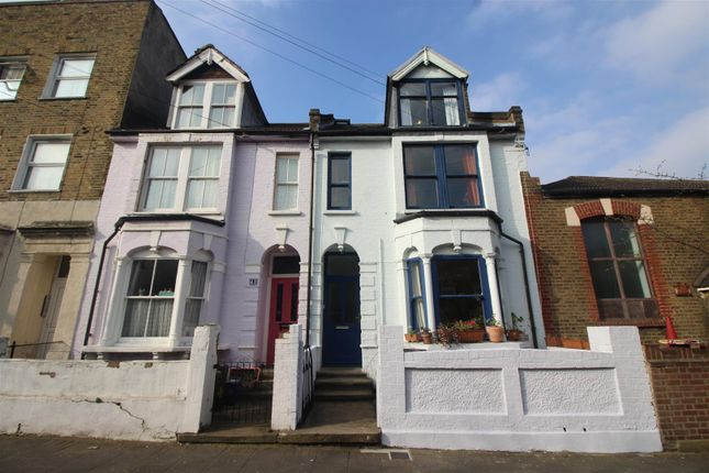 Thumbnail Property for sale in Blurton Road, London