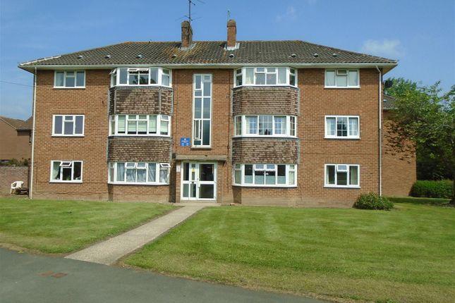 Thumbnail Flat for sale in Meadow Farm Drive, Shrewsbury