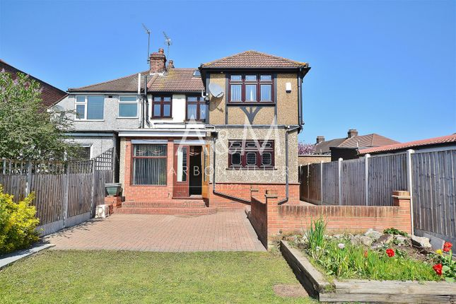 Thumbnail Property for sale in Sheldon Avenue, Ilford