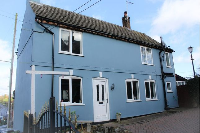 Thumbnail Detached house for sale in Eldon Street, Tuxford, Newark
