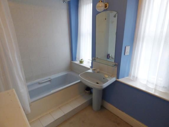 Bathroom of Park Road, Buxton, Derbyshire SK17