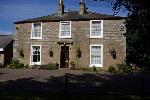 Thumbnail Leisure/hospitality for sale in Morven House Guest House, Alness, Ross-Shire
