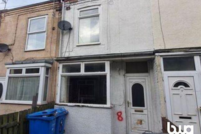 8 Ferndale, Redcar Street, Hull HU8