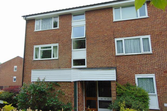 Thumbnail Flat for sale in Bellfield, Pixton Way, Forestdale