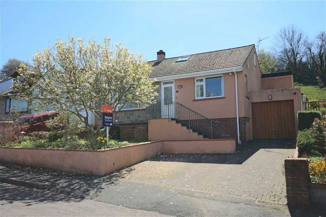 Thumbnail Bungalow for sale in Golden Close, St Mary's, Brixham