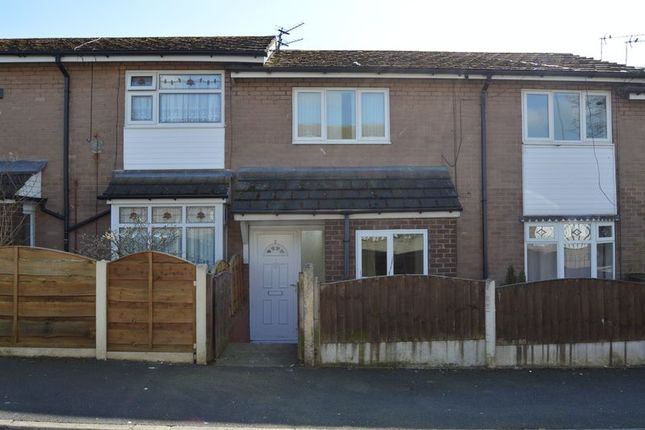 Thumbnail Property to rent in Stringer Close, Mottram, Hyde