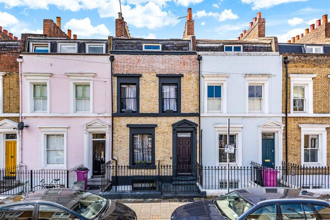 3 bed property for sale in Brokesley Street, Bow, London E3
