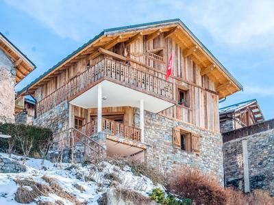 4 bed chalet for sale in St-Martin-De-Belleville, Savoie, France