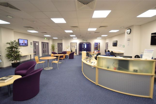Thumbnail Office to let in University Of Essex, Elmer Approach, Southend-On-Sea, Essex