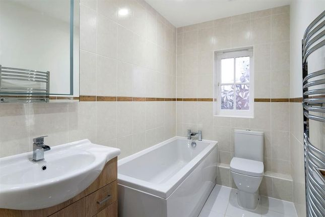 New Bathroom of Discovery Drive, Kings Hill, West Malling, Kent ME19