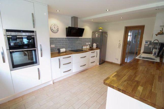 Kitchen Area(1) of The Close, Corton, Lowestoft NR32