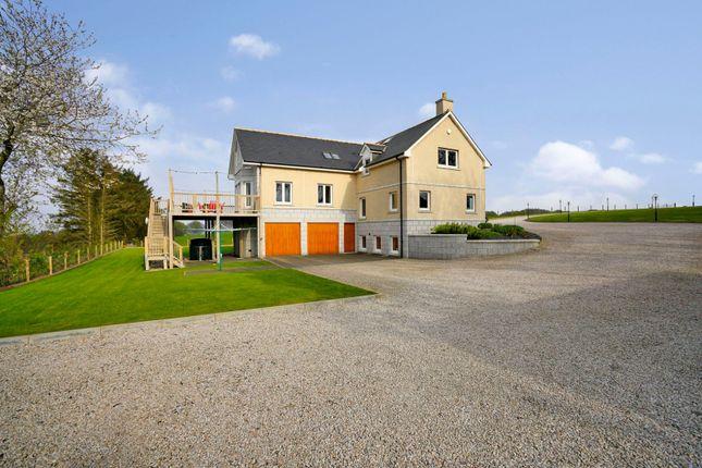 Thumbnail Property for sale in Mintlaw, Peterhead