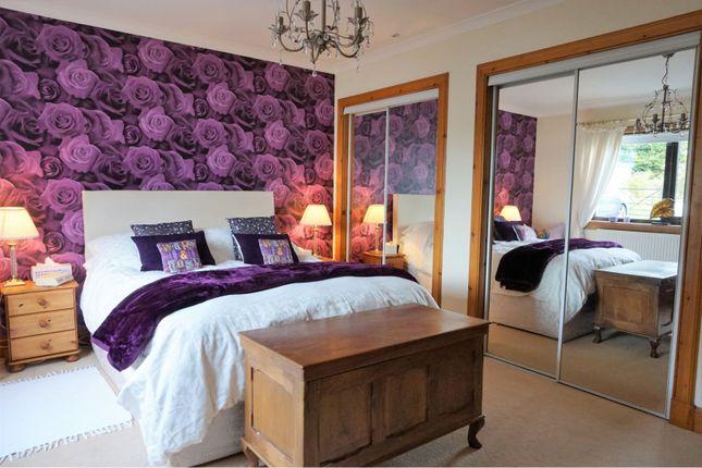 Master Bedroom of Gairney Bank, Kinross KY13