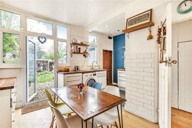 Thumbnail Terraced house for sale in Ash Grove, Anerley, London