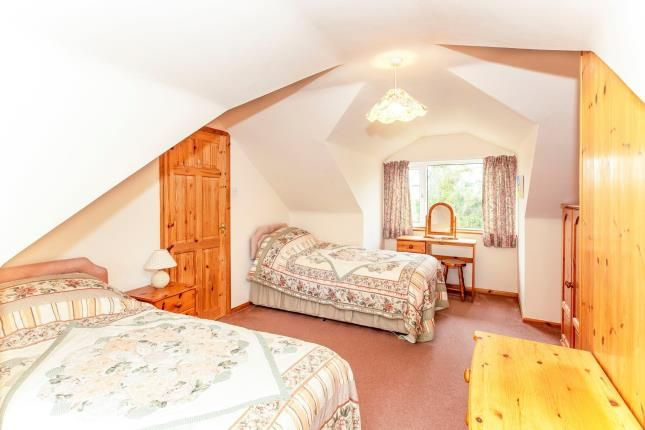 Bedroom 2 of Church End, Catworth, Huntingdon, Cambridgeshire PE28