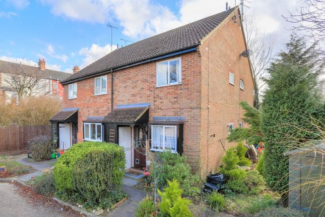 Thumbnail Property for sale in Riverside Road, St.Albans