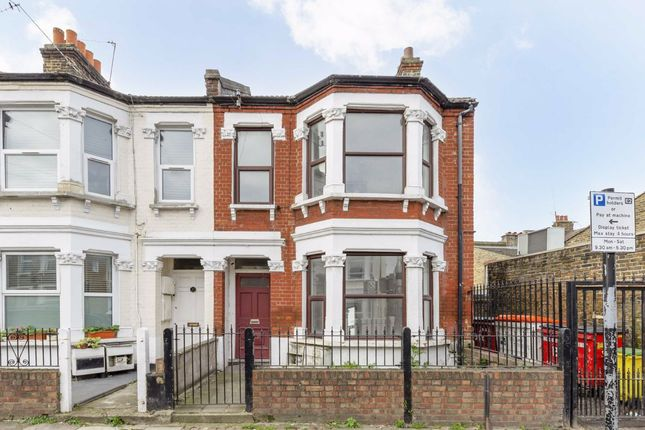 Thumbnail Semi-detached house to rent in Kellino Street, London
