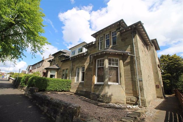 Thumbnail Semi-detached house for sale in South Street, Greenock