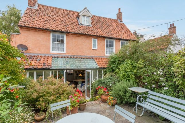 Thumbnail Detached house for sale in Red Lion Yard, Wells-Next-The-Sea