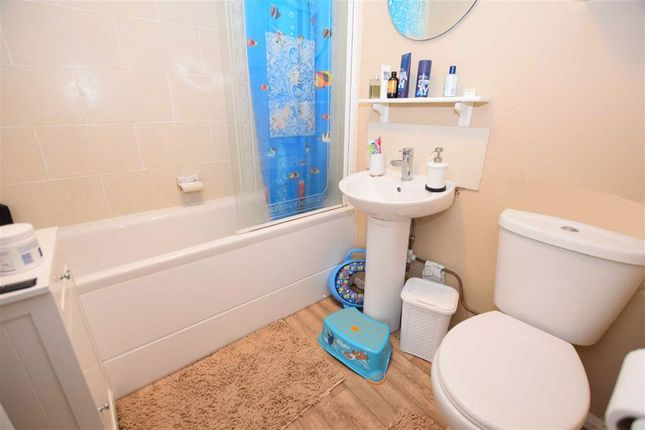 Bathroom of Cheveron House, Crest Avenue, Grays, Essex RM17