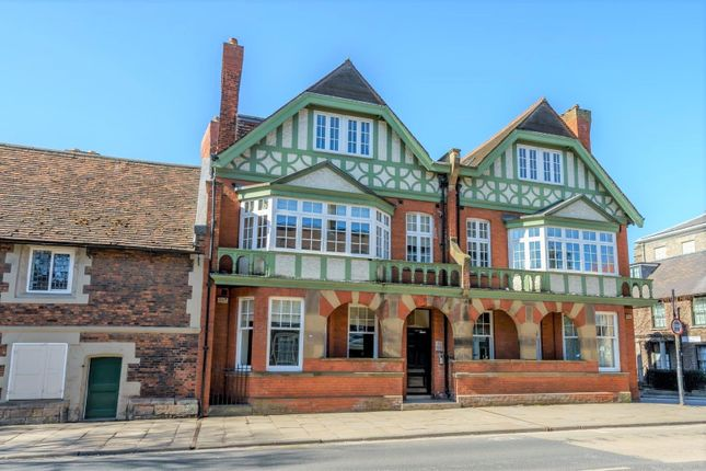 Thumbnail Flat for sale in Bedford Mews, Bootham, York