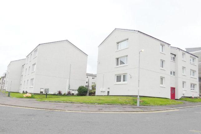 1 bed flat for sale in 1, Trafalgar Street, Top Right Flat, Greenock PA154LX PA15