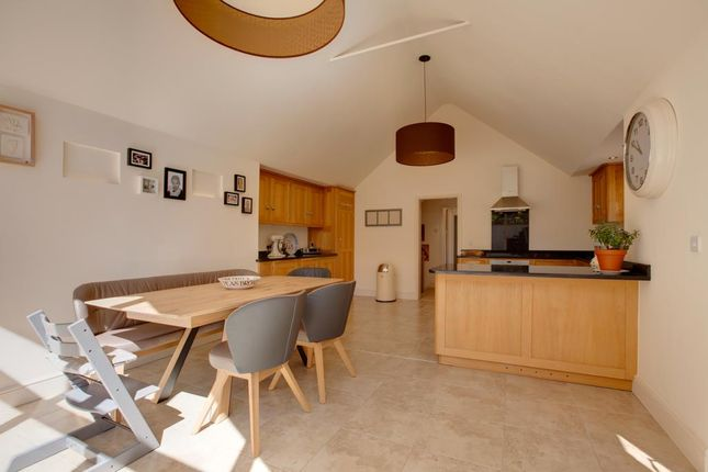 Dining Area of Monyash Road, Bakewell DE45