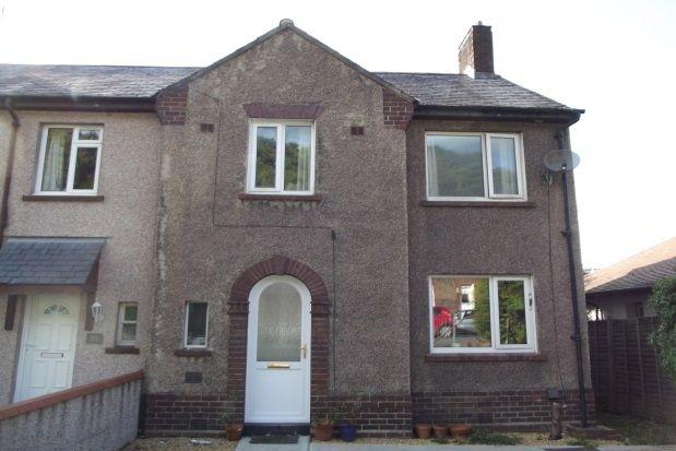 Thumbnail Property to rent in Bryn Llwyd, Bangor