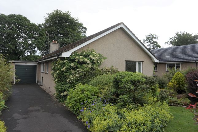 3 bed detached bungalow for sale in Greengate, Kendal