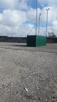 Thumbnail Land to rent in Station Road, Bagillt