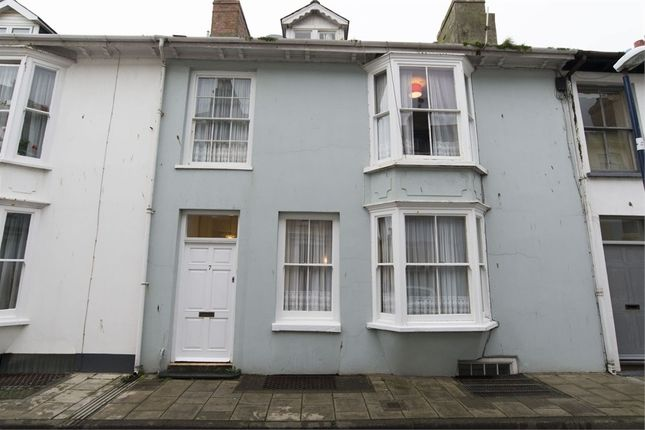 5 bed terraced house for sale in New Street, Aberystwyth, Ceredigion