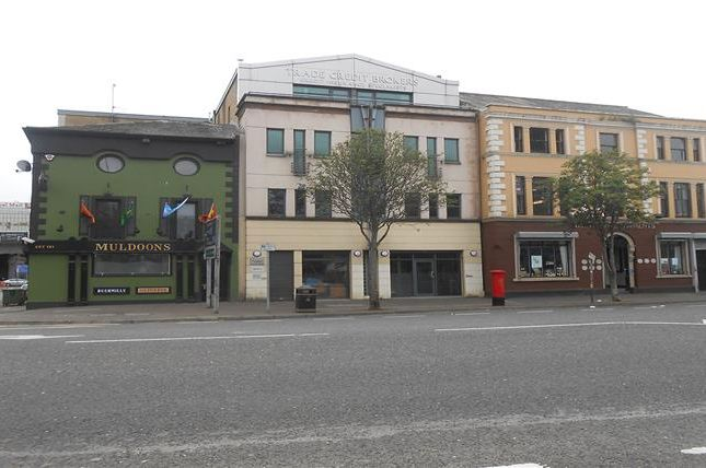 Thumbnail Office to let in Trade Credit Brokers House, Second Floor, 9-11 Corporation Square, Belfast, County Antrim