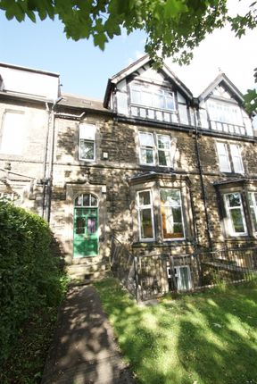 Thumbnail Flat to rent in Holly Bank, Headingley, Leeds