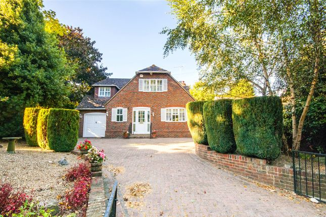 Thumbnail Detached house for sale in The Street, Hartlip, Kent