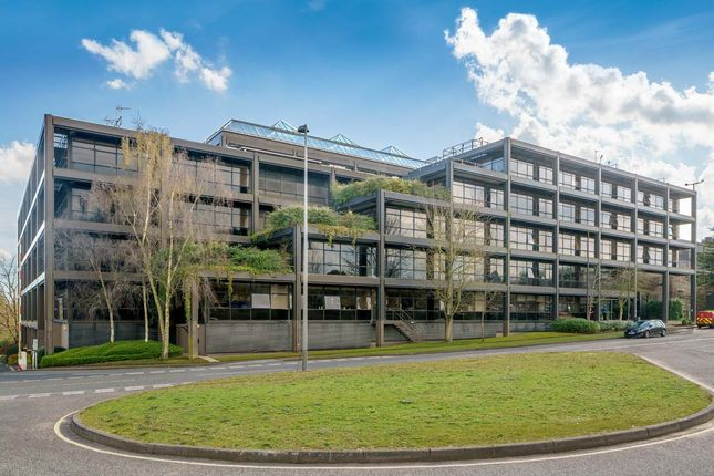 Thumbnail Office to let in Belvedere, Basing View, Basingstoke