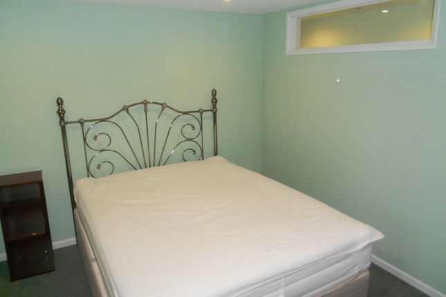 Bedroom of Rimpton, Yeovil BA22