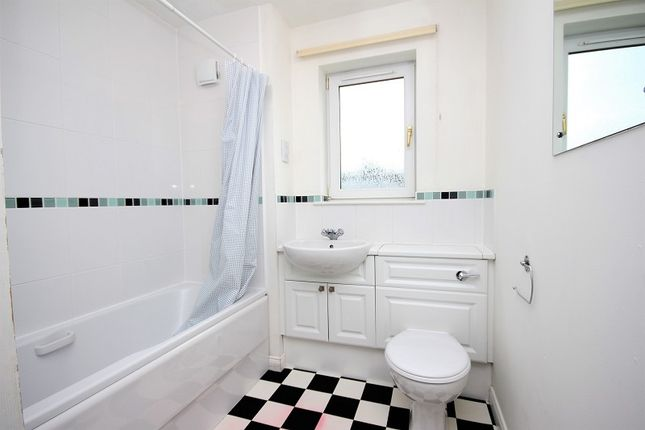 Bathroom of 35 Culduthel Mains Court, Culduthel, Inverness IV2