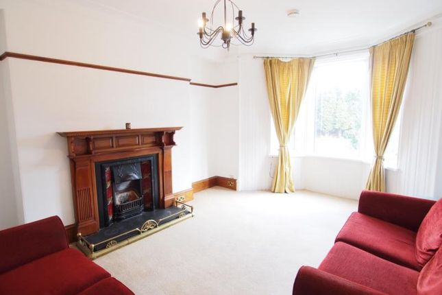 Thumbnail Flat to rent in Albury Road, Aberdeen