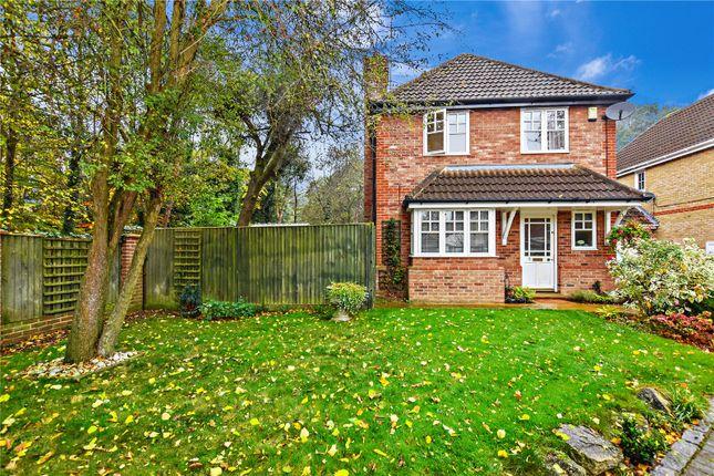 Thumbnail Detached house for sale in Holly Gardens, Barnehurst, Kent