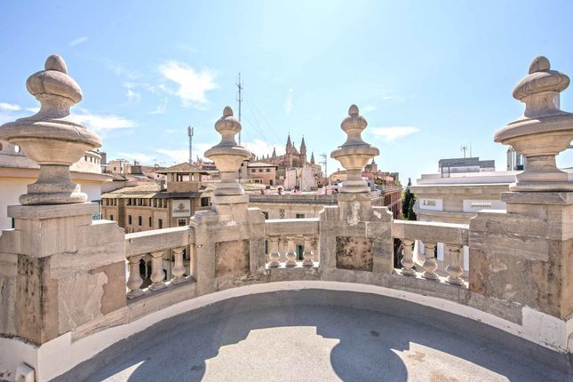 5 bed apartment for sale in Palma, Majorca, Balearic Islands, Spain