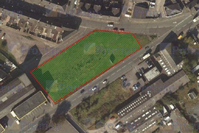 Thumbnail Land for sale in Land, Leek New Road, Stoke-On-Trent
